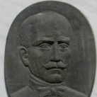 Mikó Imre plakett