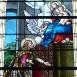 Szent István Szűz Mária oltalmába ajánlja Magyarországot