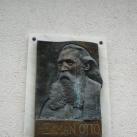 Herman Ottó-emléktábla