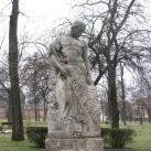 Török–magyar-emlékmű