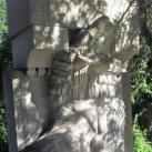 Goldmark Károly síremléke