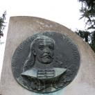 A győrvári csata emlékműve