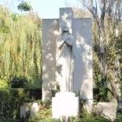 Paulheim Ferenc családja síremléke