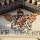 Magyarország angyalos nagycímere