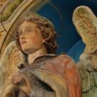 Szent Mihály-főoltár szobrai
