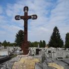 Sík Ferenc síremléke