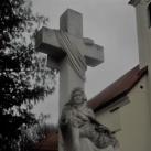 Pietàs kereszt