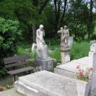 Szabó család síremléke