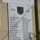 Hősi emlék
