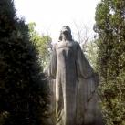 Szudy Elemér síremléke