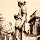 Múzsák-szoborcsoport