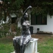 Justitia-szobor
