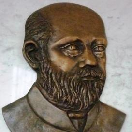Losontzi István-emléktábla