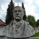 Kiss György szobra