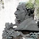 Kocsis Pál síremléke