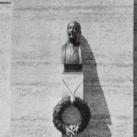 Déri Frigyes-emlékmű