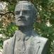 Szabó Gusztáv mellszobra