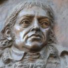 Gróf Széchényi Ferenc-emléktábla