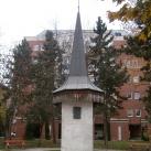 Professzorok tornya