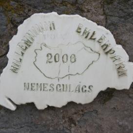 Millenniumi emlékkő