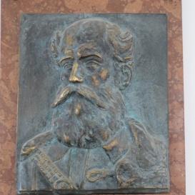 Batthyány Lajos-relief