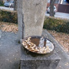 Lidice község mártírjainak emlékére