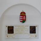 Piarista-Jezsuita őrségváltás Kalocsán