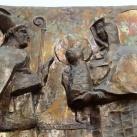 Szent Erzsébet életének jelenetei