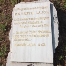 Kossuth-emlékkő