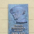 Tallós Prohászka István