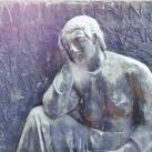 Ferenczy Károly síremléke