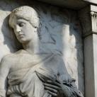 Kántorjánosi Mándy család síremléke