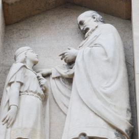 Szent Imre és Boldog Mór