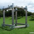Pavilon-szobor