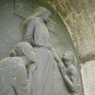 Harsány család síremléke