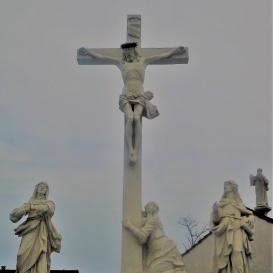 Kálvária-szoborcsoport
