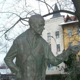 Dr. Romhányi György