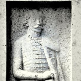 Petzelt József-emléktábla