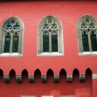 Gótikus ablakok