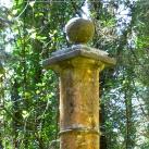Obeliszk Elisa Bonaparte emlékére