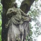 Szent Jeromos-szobor