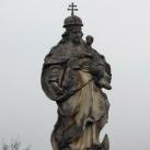 Mária a mennyek királynője