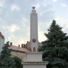 Szovjet hősi emlékmű