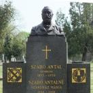 Szabó Antal síremléke