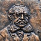 Széll Kálmán-emléktábla
