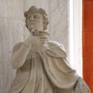 Bacchus, a bor istene