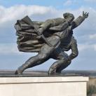 Batinai csata emlékműve