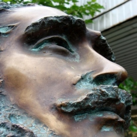 Kossuth-portré