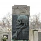 Kazár József síremléke