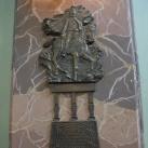 A 6. Württemberg huszárezred emlékműve